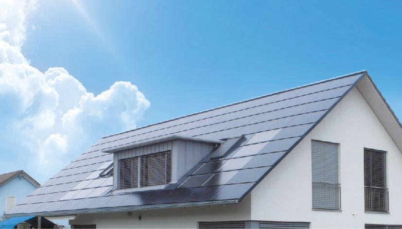 UM consulenza tetti - Impianto fotovoltaico