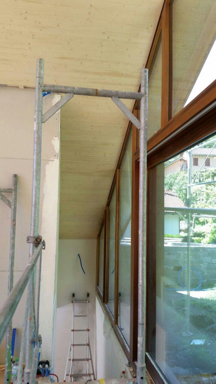 Plafonatura casa a Giumaglio (5)