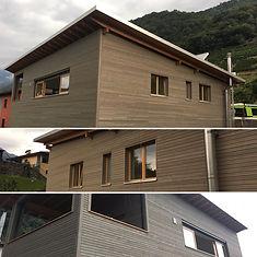 Faldabacc case in legno