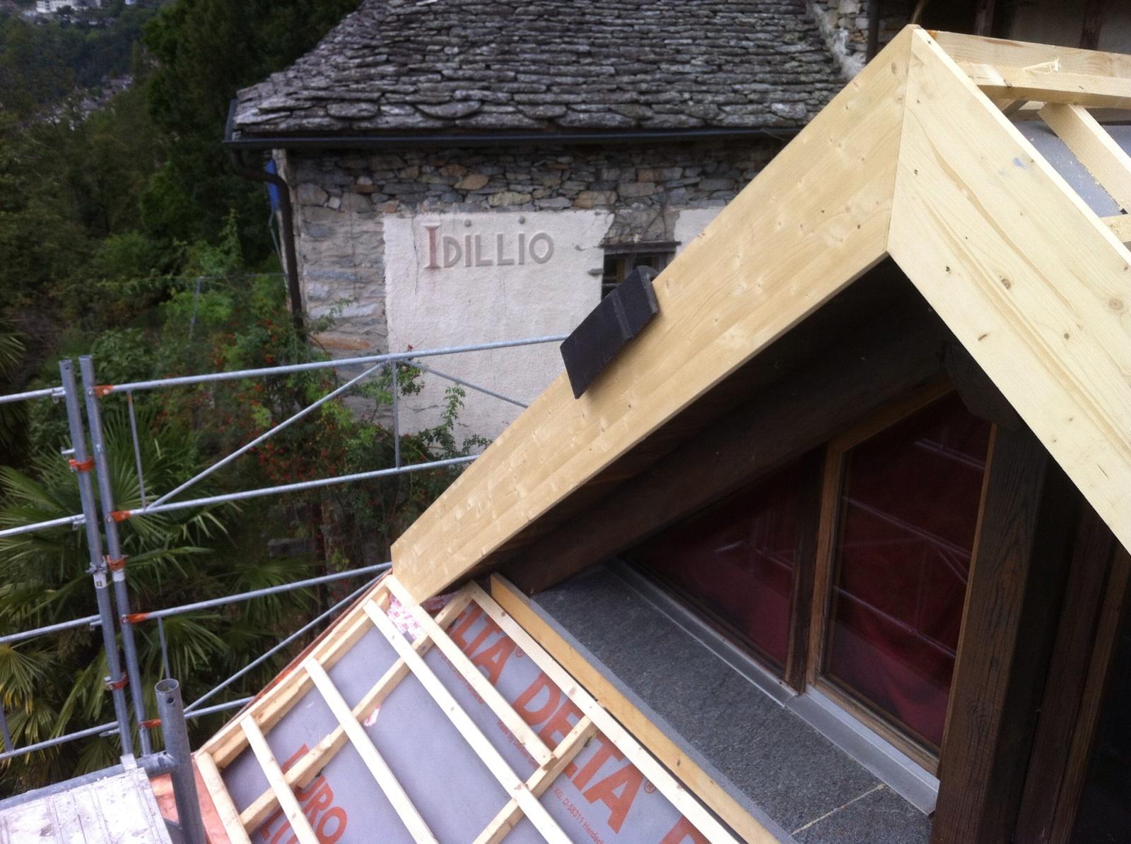 Risanamento tetto ad Auressio (10)