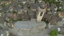 Chiesa Parrocchiale - Brione (6)
