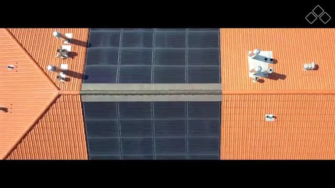 Video: Referenze GRG dall'alto
