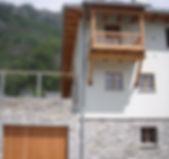 Carpenteria, copertura tetti, balconi, facciate
