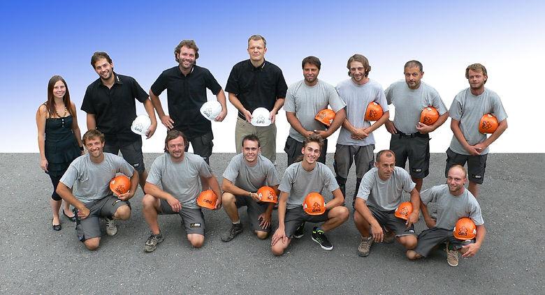 Team GRG 2012