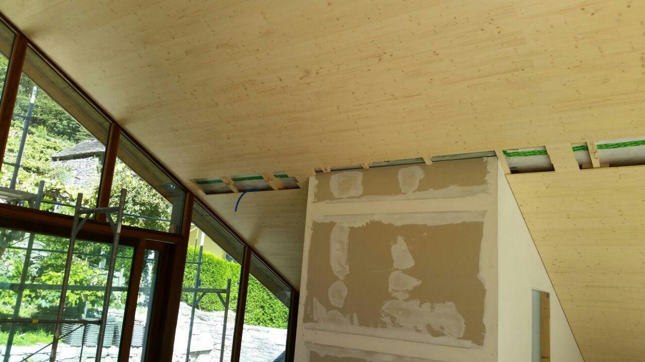 Plafonatura casa a Giumaglio (3)