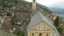 Chiesa Parrocchiale - Brione (7)
