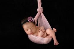 Fotógrafa de newborn