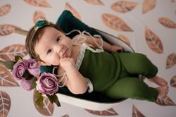 Ensaio baby