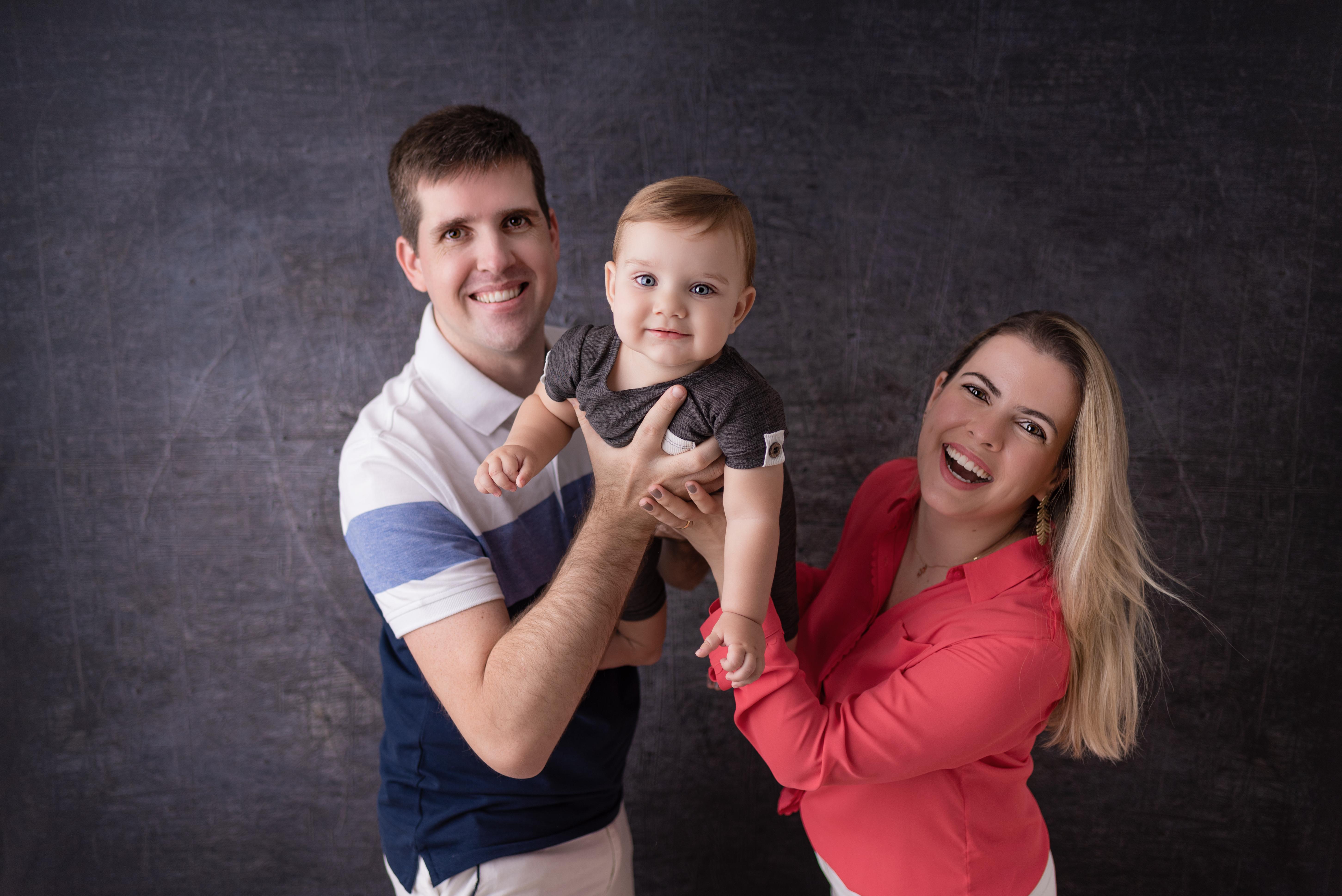 Ensaio família rj