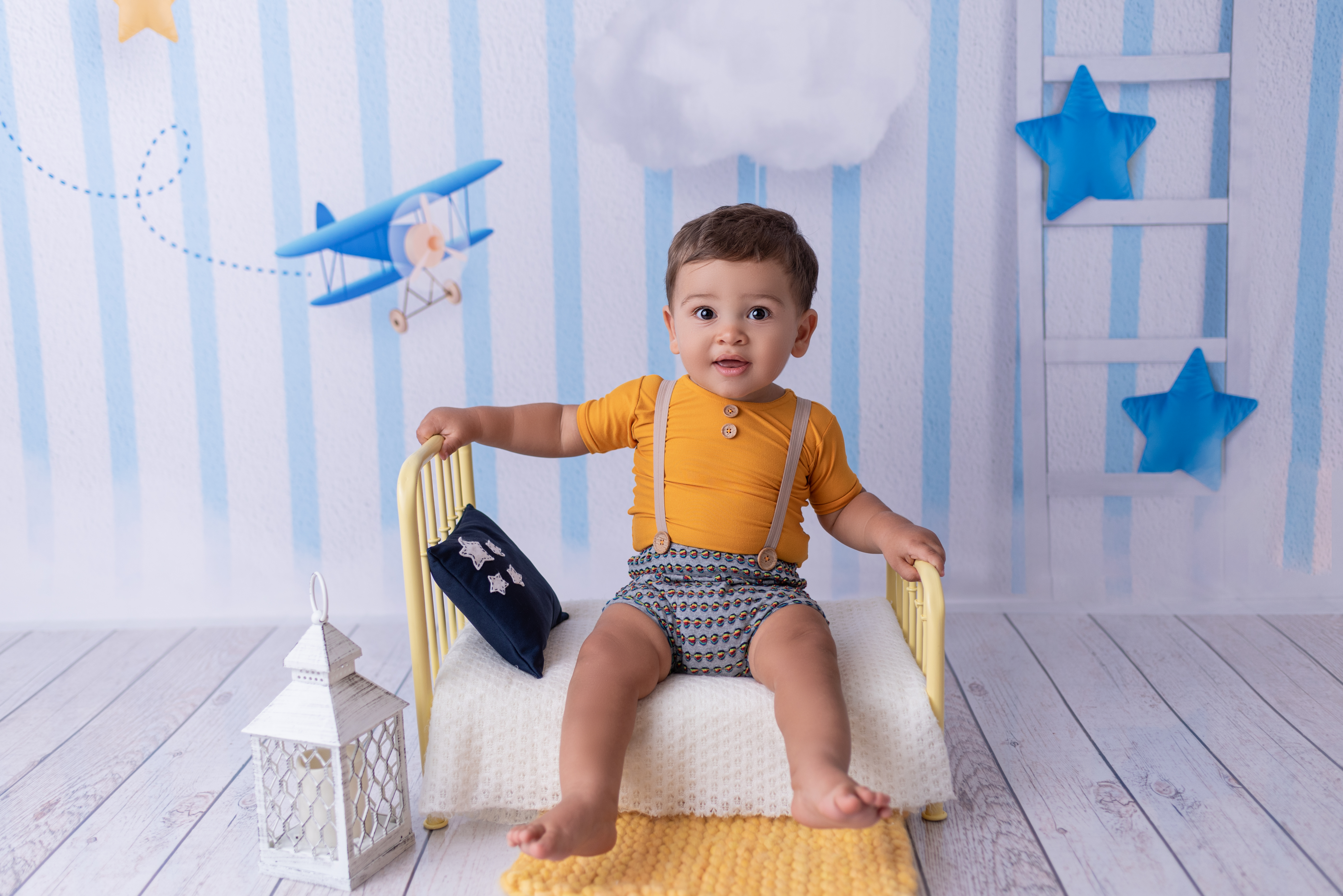 ensaio do bebê rj