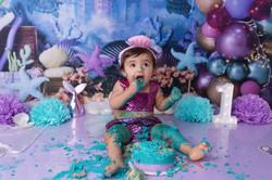 ensaio smash the cake rj