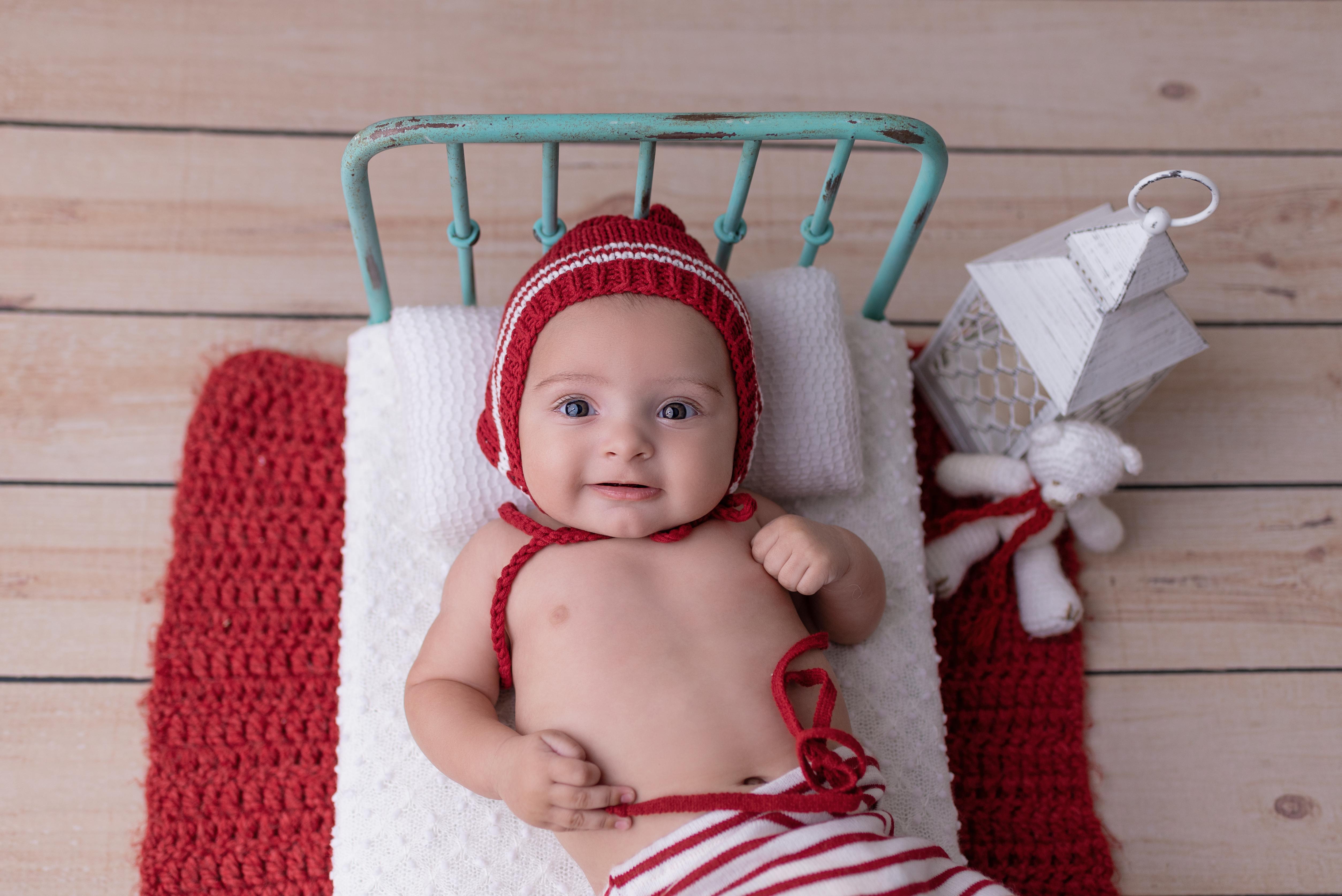 ensaio de bebe rj