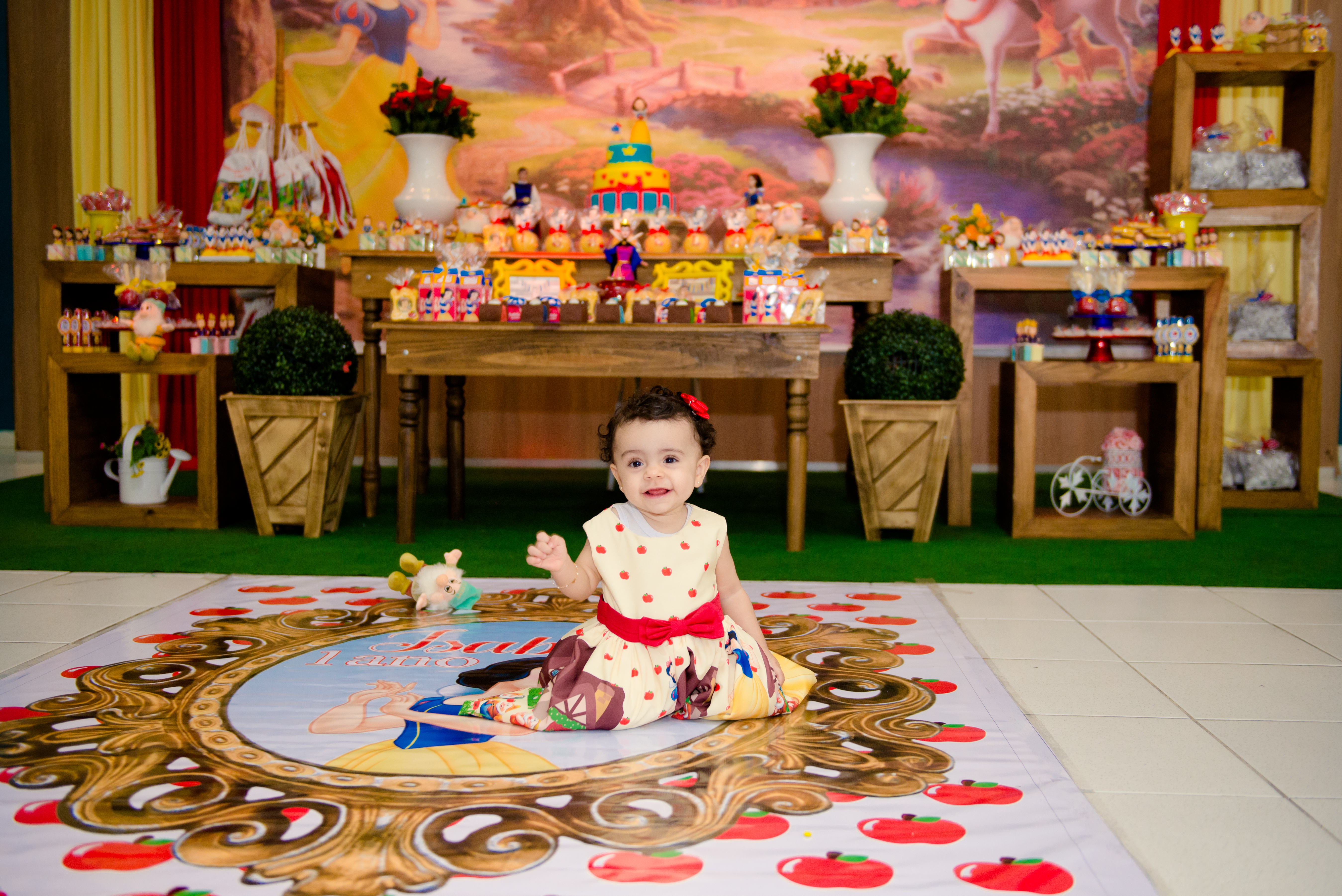 Fotógrafo de festa infantil rj
