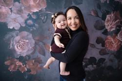 ensaio mãe e filha rj