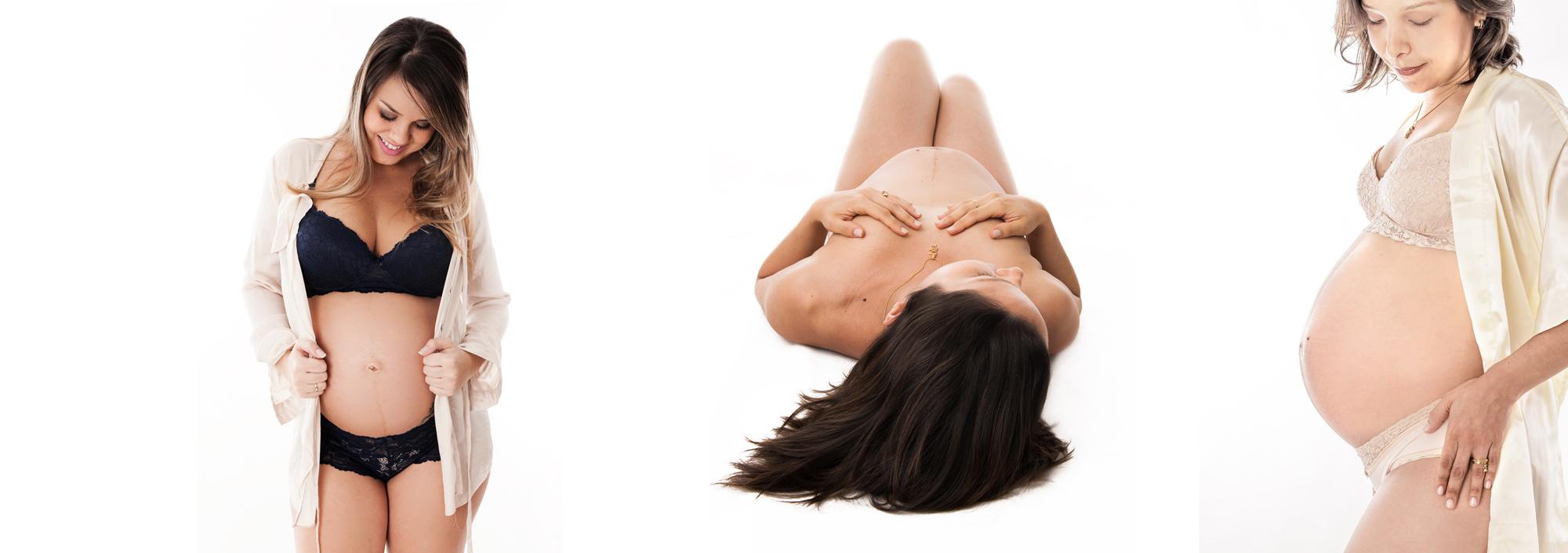 Ensaio Gestante, pragnancy