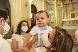batizado rj