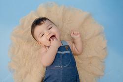 Acompanhamento mensal do bebê RJ