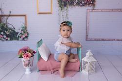 Ensaio baby rj
