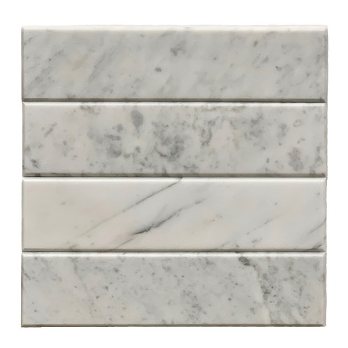 Carrara Beveled Polished RT6002
