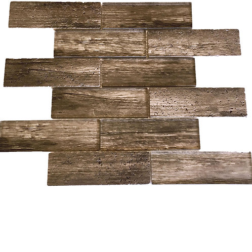 Wood Light Brick
