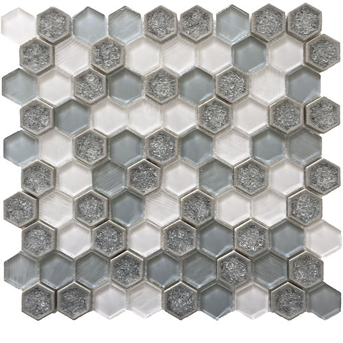 Fantasy Grey Hex Mix