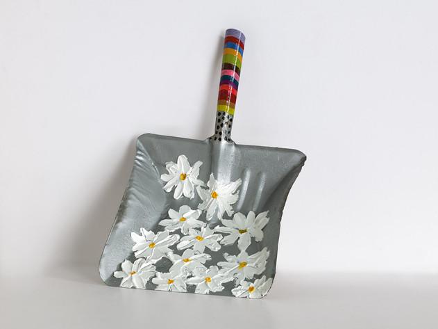 White Bloom,