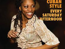 Saturday Cuban Salsa Class (Location Update)