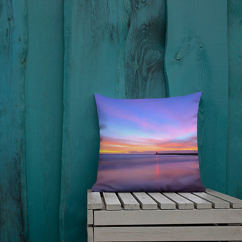 Premium Pillow - Secret Spot 1