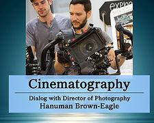 Filmmaking videos Hanuman Brown-Eagle DP