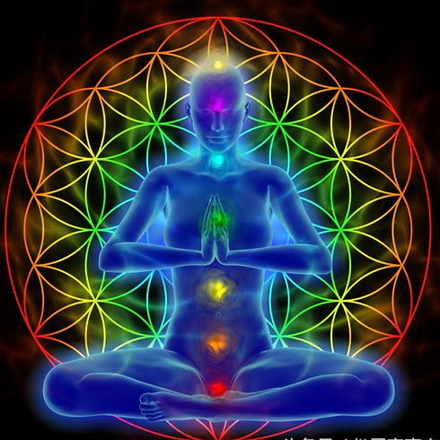 Central Channel Purification Meditation
