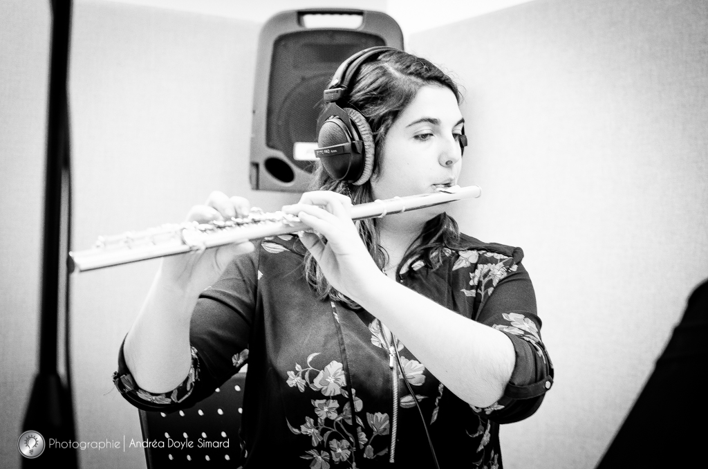 Sister Act - Musiciens Studio (1 sur 1)
