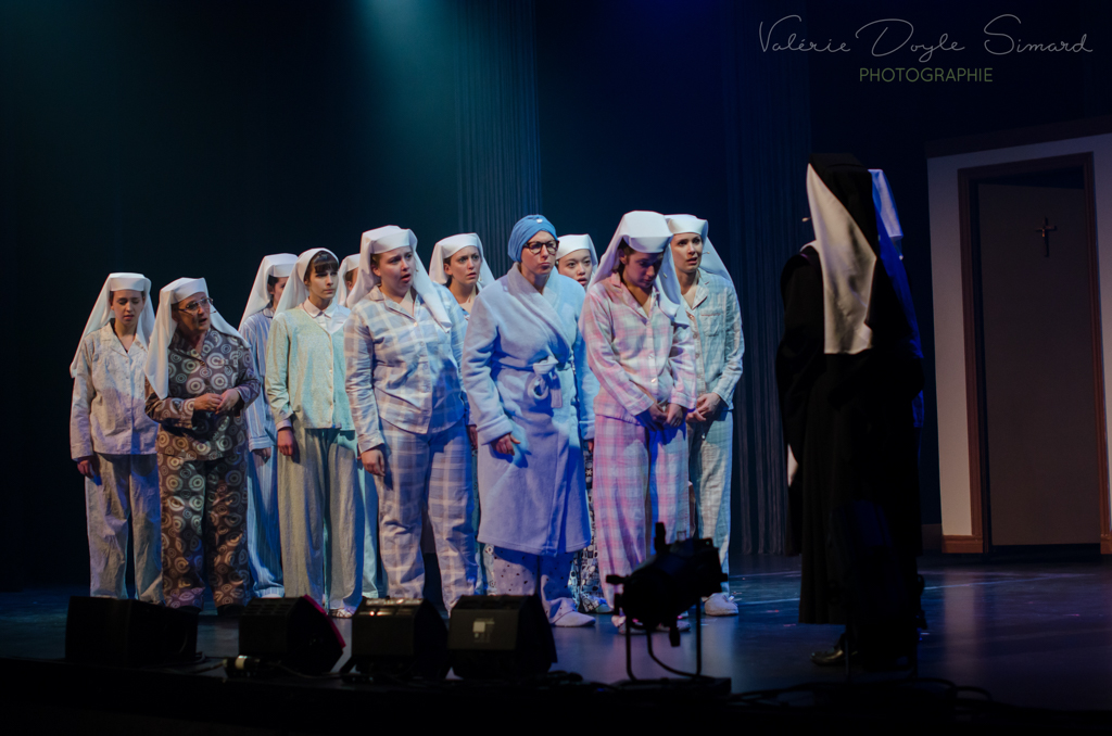 Sister Act Spectacle (91 sur 242)