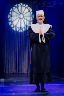Sister Act Shooting (57 sur 77)
