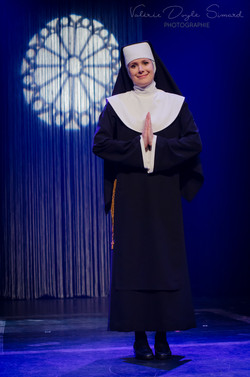 Sister Act Shooting (56 sur 77)