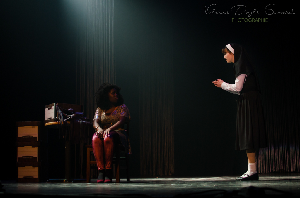 Sister Act Spectacle (223 sur 242)