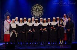 Sister Act Shooting (3 sur 77)