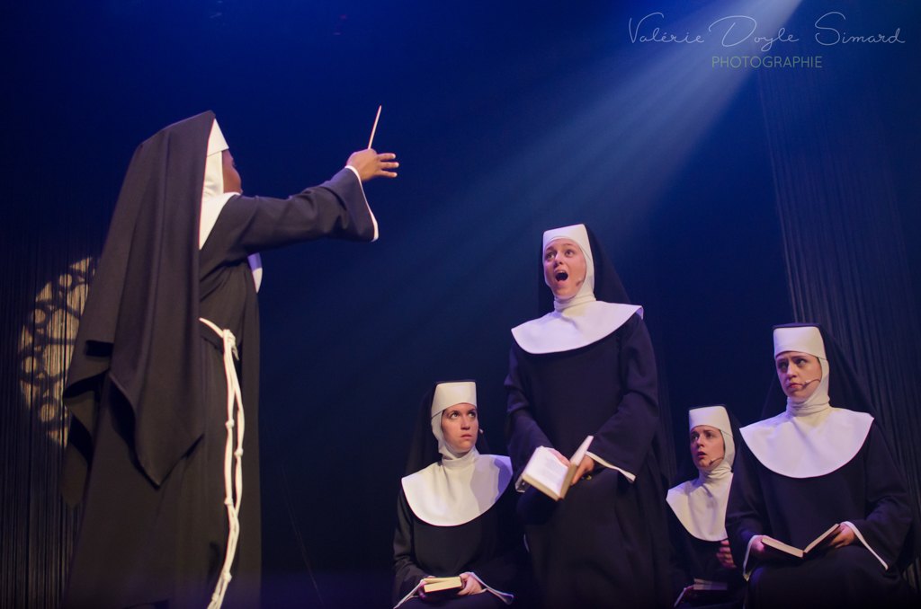 Sister Act Spectacle (170 sur 242)