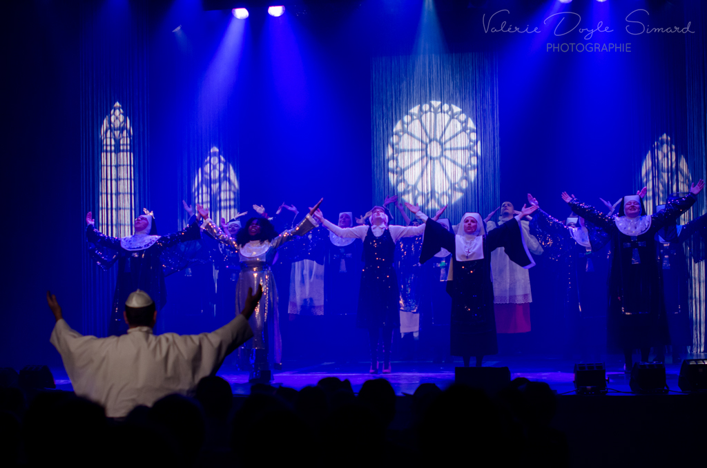 Sister Act Spectacle (115 sur 242)