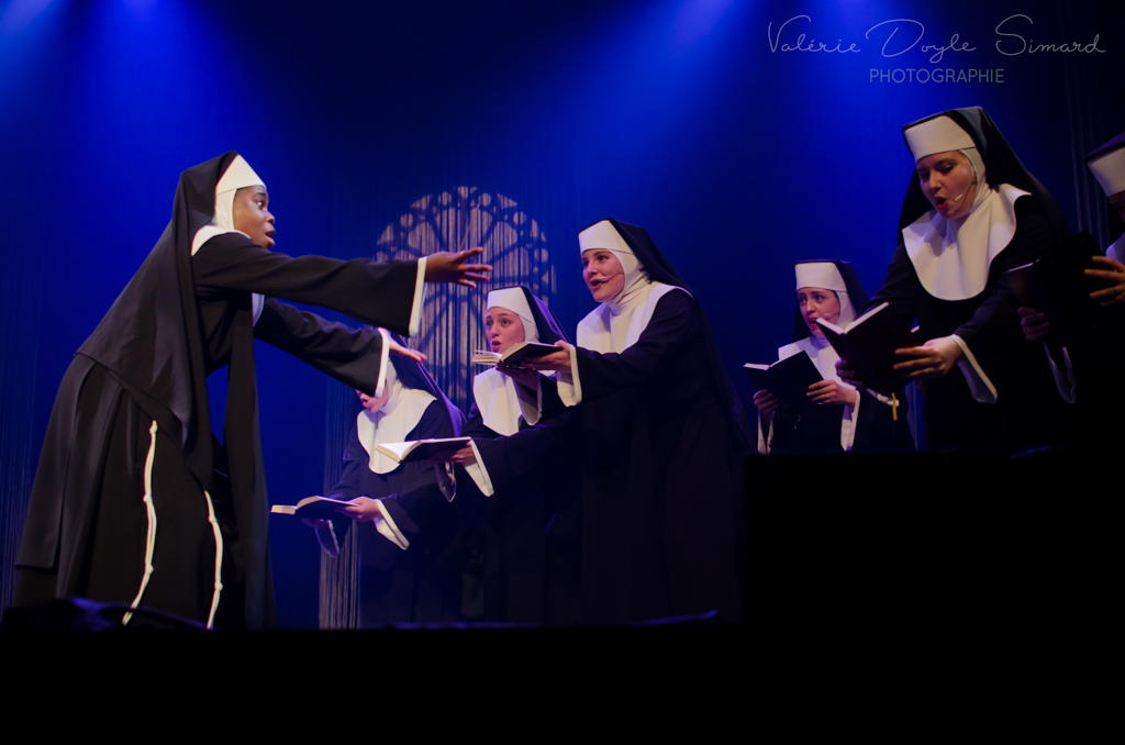 Sister Act Spectacle (179 sur 242)