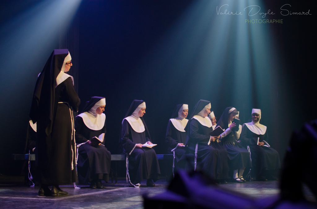 Sister Act Spectacle (166 sur 242)