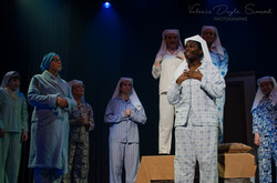 Sister Act Spectacle (217 sur 242)