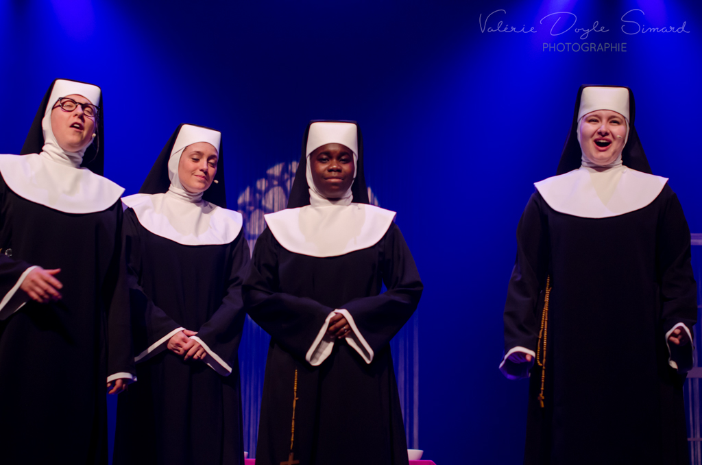 Sister Act Spectacle (145 sur 242)