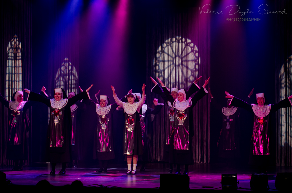 Sister Act Spectacle (67 sur 242)