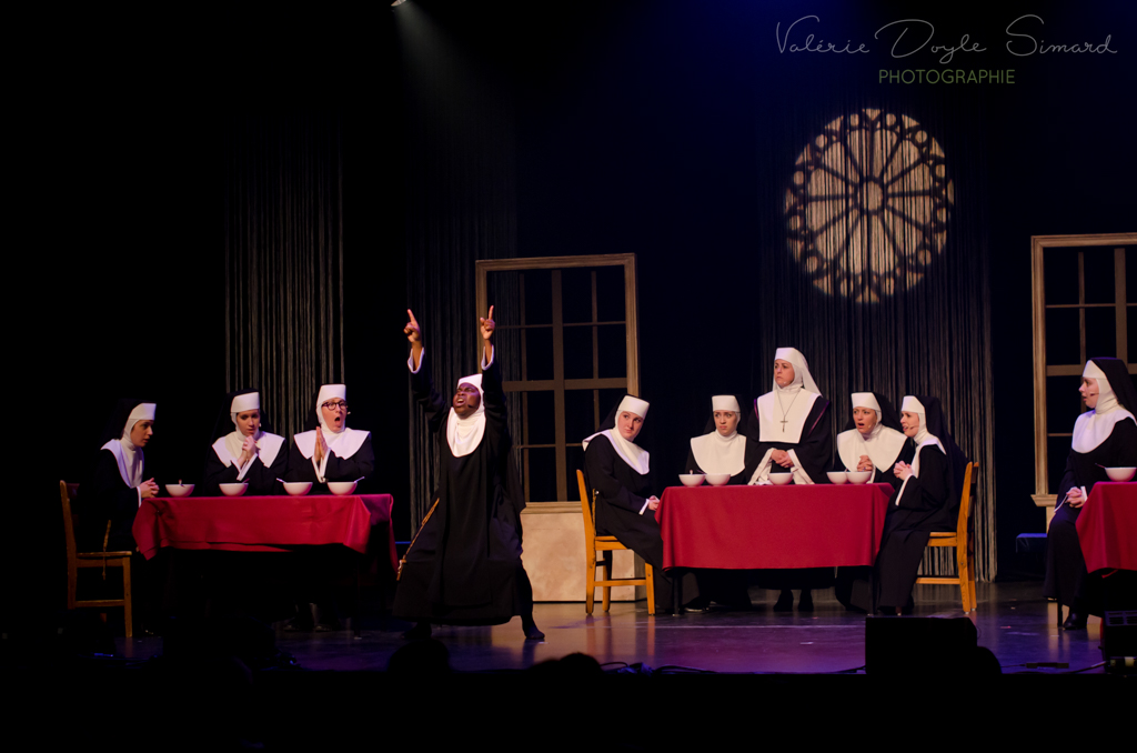 Sister Act Spectacle (2 sur 242)