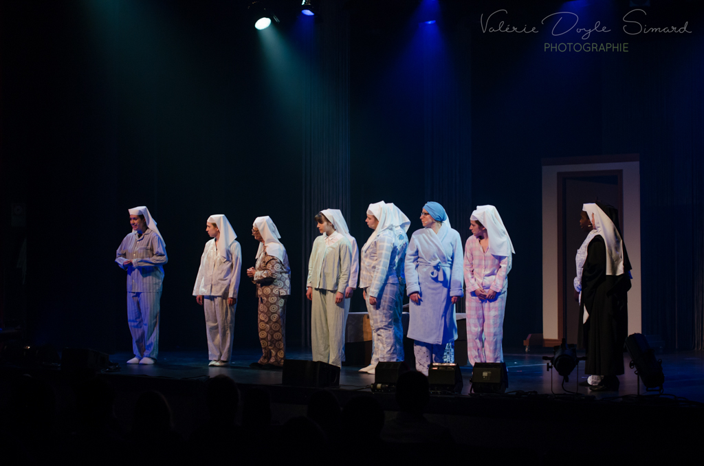 Sister Act Spectacle (92 sur 242)
