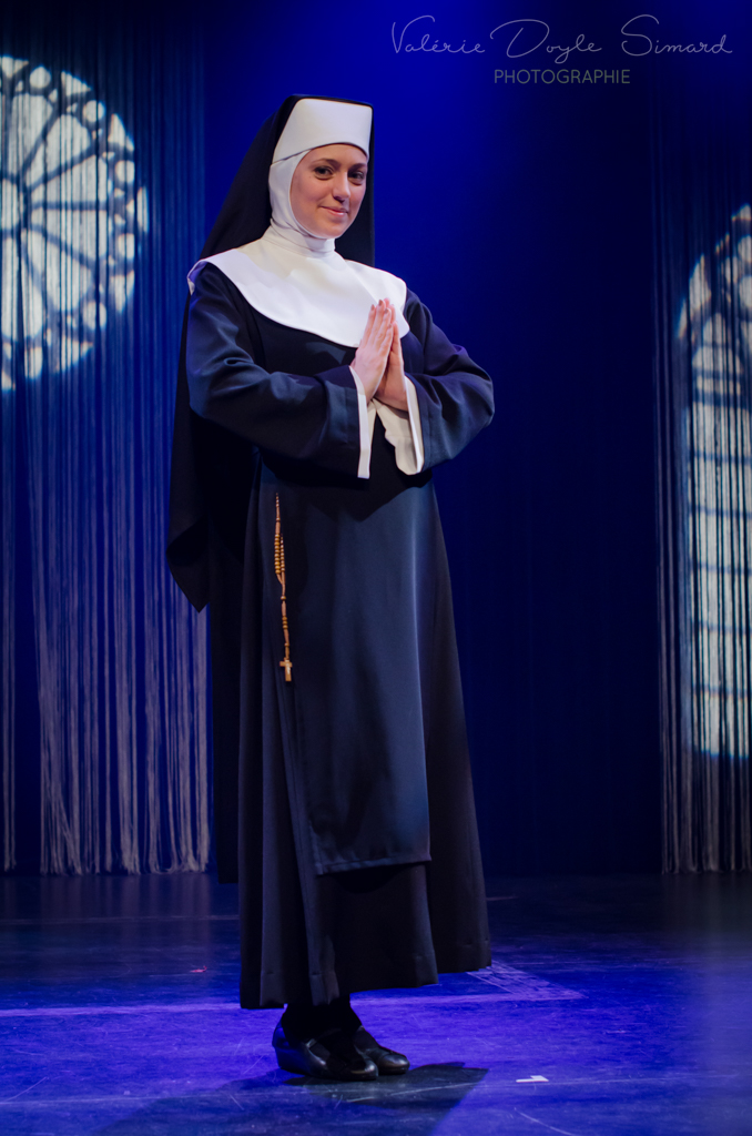 Sister Act Shooting (60 sur 77)