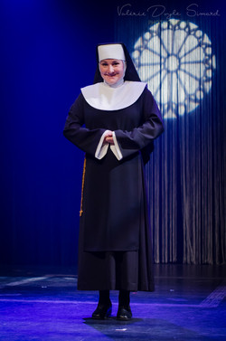 Sister Act Shooting (63 sur 77)