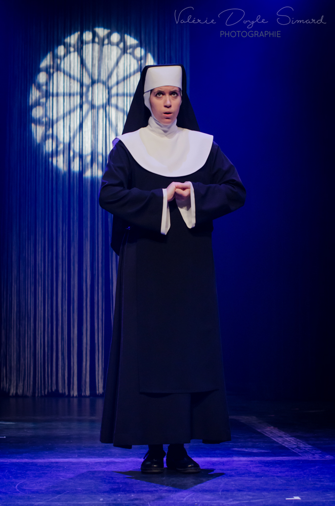 Sister Act Shooting (67 sur 77)