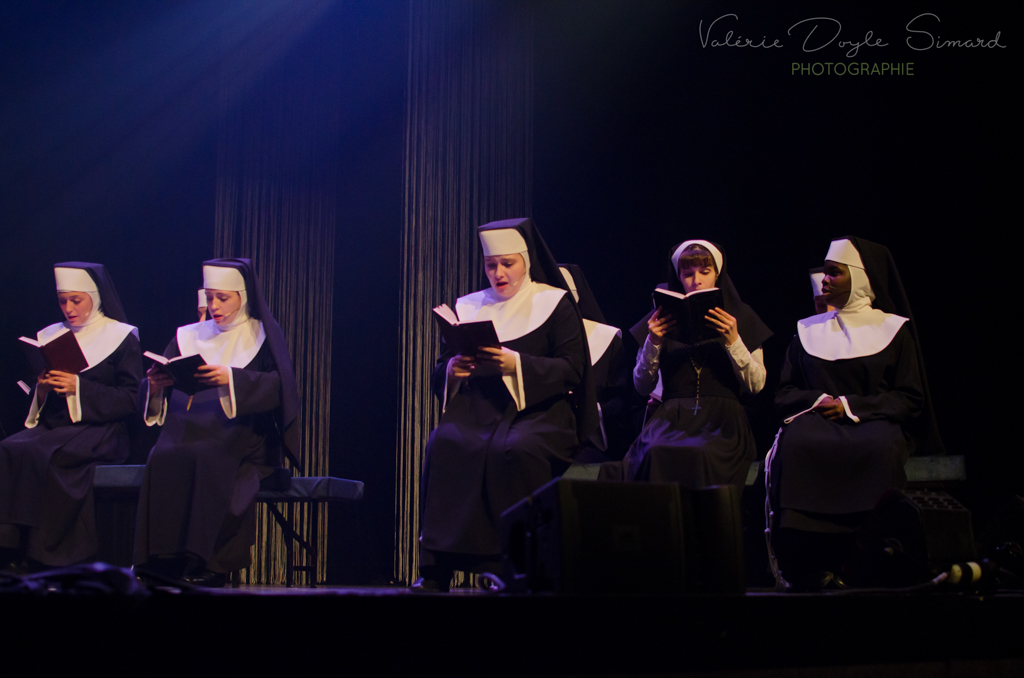 Sister Act Spectacle (165 sur 242)