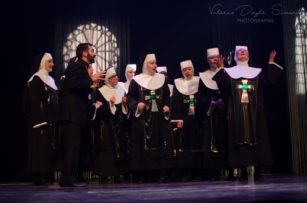 Sister Act Spectacle (198 sur 242)